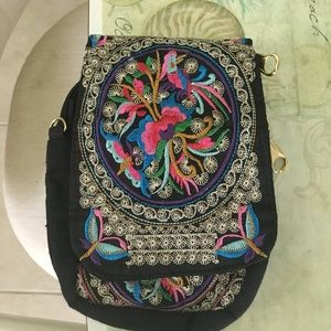 Handbags - ALL NEW  Beautiful  Embroidered  Pocketbook